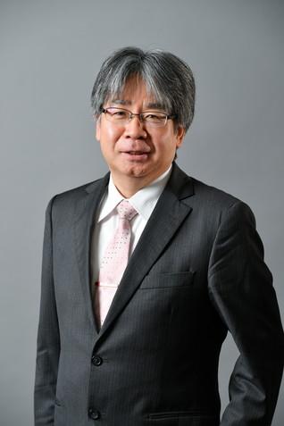 KATO Yasuhiro