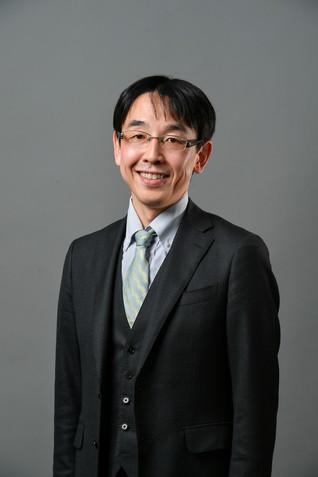 KOBAYASHI Hajime