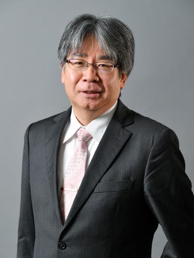 Director Yasuhiro Kato, Professor